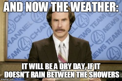 weatherforecastmeme